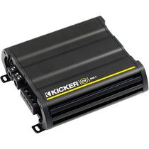 Amplificador Kicker 12cx600.1 Monoblock 1200 Watts