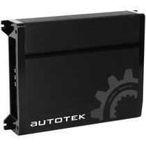Amplificador Autotek Axl1450.4 Clase Ab 4 Canales 1400 Watts