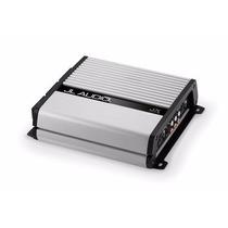 Amplificador Jl Audio Clase A/b 4 Canales Calidad Y Potencia