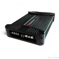 Amplificador Nakamichi Nk-300.1 1000w Bocinas