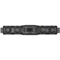 Muelle Para Autos/ Utv- Ssv Works Sistema De Audio Bluetooth