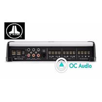 Amplificador Jl Audio Xd700.5 Ideal Para Rzr Canam Jeep