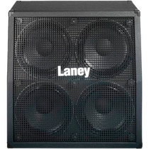 Bafle Laney Extreme Para Guit. Eléc. 200w 4x12 Ang. Lx412a