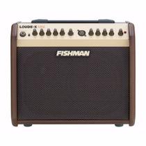 Combo Fishman P/guitarra Loudbox Mini