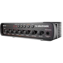 Tc Electronic Rh450 Bass Amplificador Rh-450