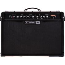 Amplificador Guitarra Line 6 Spider Iv 120, Nuevo!