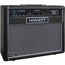 Amplificador Hi Watt Para Guitarra G5012cmr