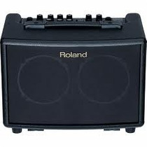 Roland Combo P/guit. Acust.roland 30w.(15+15w) Mod. Ac-33