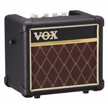 Amplificador Vox Mini3 G2 Cl Classic