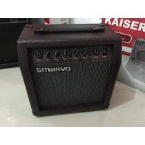 Buenísimo Amplificador Smarvo 15 Watts Efectivos