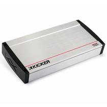 Kicker Kx2400.1 Clase D 2400 Watt Amplificador