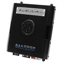 Amplificador Profesional Clase D Mosfet Audiobahn 1ohm Xaris