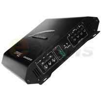 Amplificador Eternal Audiobahn De 1500w Con 2 Canales Xaris.