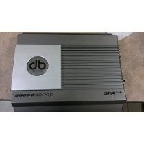Amplificador Db Drive Clase D 1200 Watts