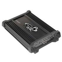 Amplificador Lanzar Htg257 2000 Watt 2-canales