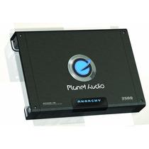 Amplificador Planet Audio Ac2500.1m 2500w Mono- Enviogratis!
