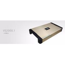 Sound Magus Vs2000 (2000 Rms @ 1 Ohm)