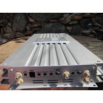 !!!poderosoo Amplificador Classe D!! Niche Audio 4800watts.