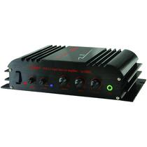 Amplificador 2.1 Hi-fi Lepai Lp-168ha 2x40 Watts +61w Bajo!