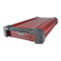Amplificador Orion Hcca 4canales Hcca2000.4, 2000w Rms