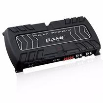 Amplificador Power Acoustik Bamf1.8000d 1 Ch Clase D 8000w