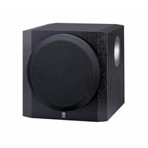 Amplificador Yamaha Yst-sw216bl- Envio Gratis!