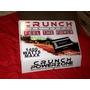 Crunch 1400 Watts Maxx Pzt1400.4
