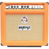 Amplificador Combo Orange Th30c112 100% Bulbos 1 X 12