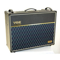 Vox Valvetronix Ad120vtx 2x60w 2x12 Amplificador Guitarra