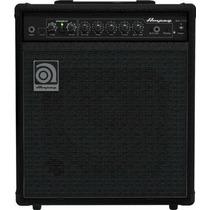 Ampeg Amplificador Para Bajo 40 Watts Ba-110v2