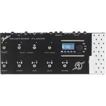 Fender Mustang Floor Amplificador De Guitarra Multi Efectos
