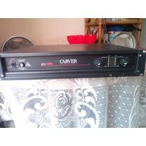 Carver Amplificador Pm 1400 Vendo
