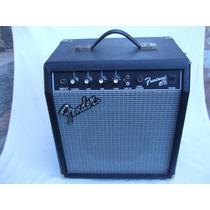 Amplificador Fender Frontman 15b Vintage