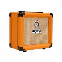 Orange Ppc108 Gabinete Para Guitarra 20 W Sonido Potente