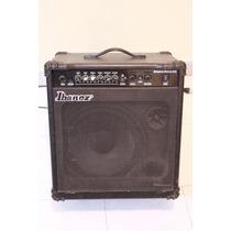 Ibanez Sound Wave 65 Sw65 Amplificador Para Bajo De 65 Watts