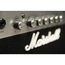 Amplificador Para Guitarra Marshall Mg15cfr Nuevo