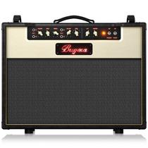Combo Para Guitarra De Bulbos Bugera P/guitarra Bc30-212