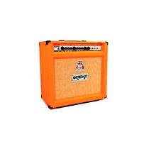 Combo Orange Rockverb Guitarra Eléctrica 50w 1x12 Rk50c112