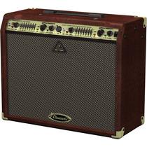 Combo Para Guitarra Acustica Behringer Acx900