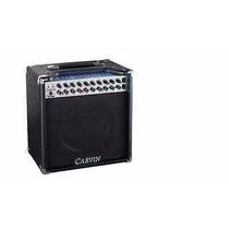 Carvin V3mc Amplificador De Guitarra 3 Canales