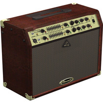 Combo Para Guitarra Acustica Behringer Acx1800