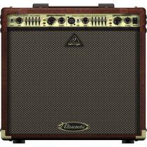 Combo Para Guitarra Acustica Behringer Acx450