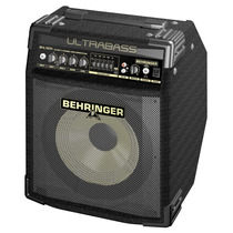 Combo Para Bajo Electrico Behringer Bxl450a