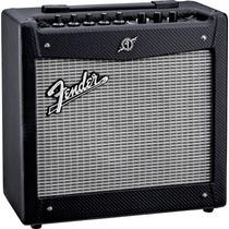 Amplificador Guitarra Fender Mustang I 20w - Conexión Usb