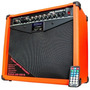 Amplificador De Guitarra Con Reproductor Mp3 Soundtrack Usa