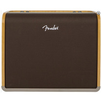 Fender Acoustic Pro Amplificador Guitarra Electroacustica