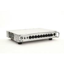 Amplificador Bajo Gallien Krueger Mb800 800watts Meses S/int