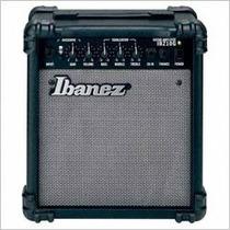 Amplificador Ibanez Para Guitarra Mod. Ibz10g-n 10 Watts