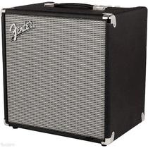 Amplificador Para Bajo Fender Rumble 40 V3