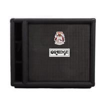 Bafle Orange Bajo Elec. 0bc 300w.2x12 , Obc210blk